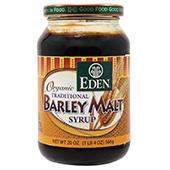 barley-malt