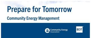 Community Energy Management
