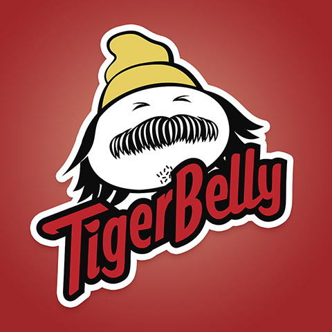 Pixel Flex – TigerBelly Podcast