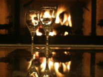 [Wine and Fire]