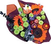 trickster bouquet