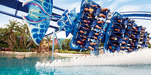 Middle East amusement parks to grow