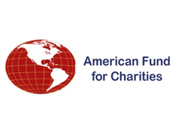 AFC logo. © American Fund for Charities.