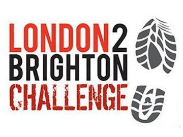 London 2 Brighton Challenge. © Action Challenge.