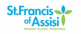 St Francis Primary School Logo