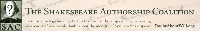 Shakespeare Authorship Coalition