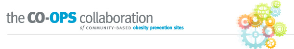 The CO-OPS Collaboration of Community-based Obesity Prevention Sites