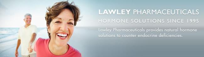 Lawley Pharamaceuticals