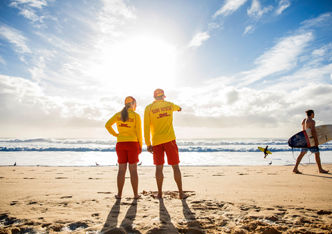 Wellbeing of Members Crucial For Lifesaving's Future