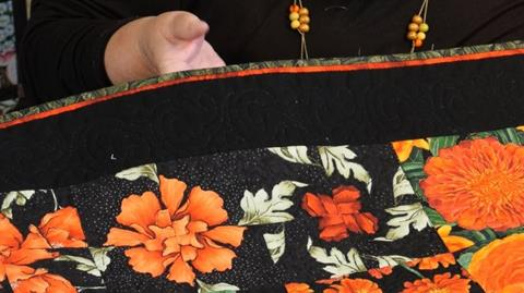 Continuous Binding with Paula Doyle