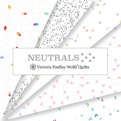 Neutrals by Victoria FIndlay Wolfe