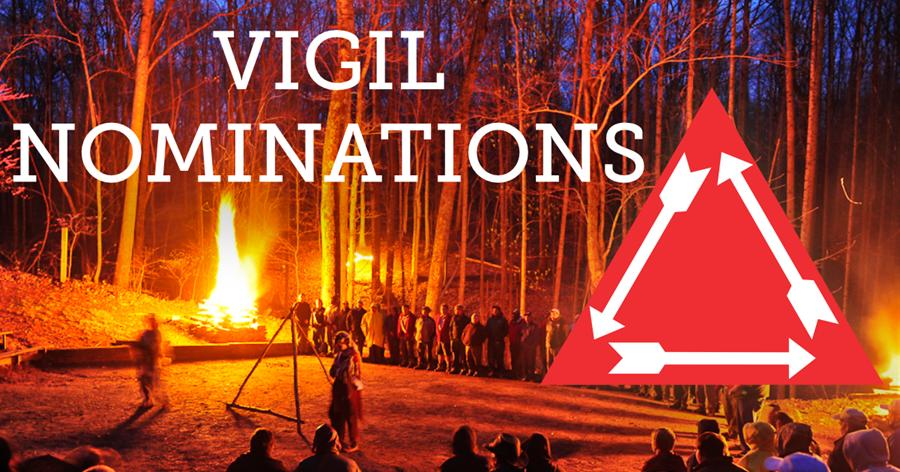 Vigil Nominations