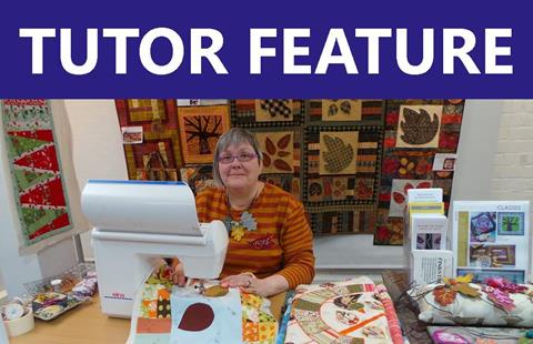 kate percival Tutor Feature