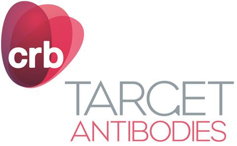 Target antibodies from CRB