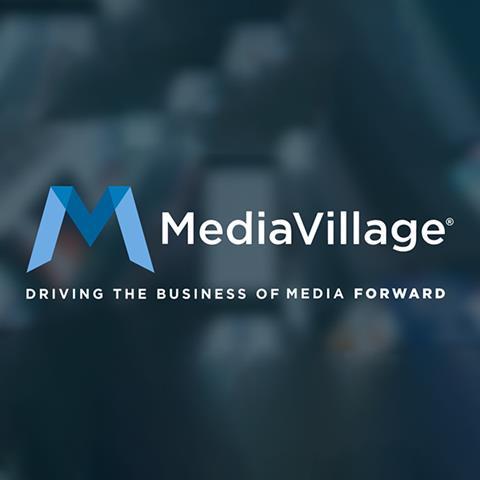 MediaVillage logo