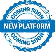 New webinar platform coming soon
