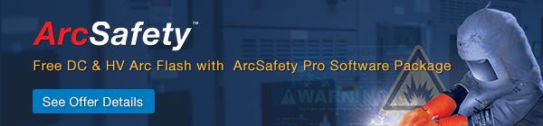 ETAP ArcSafety Promotion