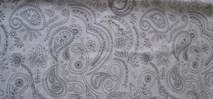 Colour Me Fabric 1m