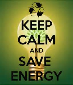 Energy Tips & Saving Money
