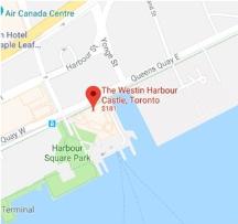 Westin Harbour Castle