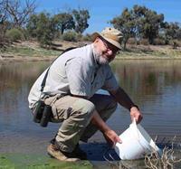 Webinar: Revolving water funds