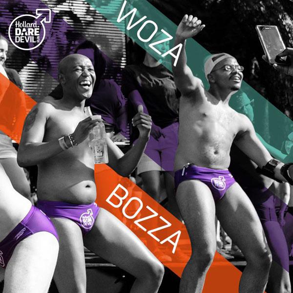 #WozaBozza