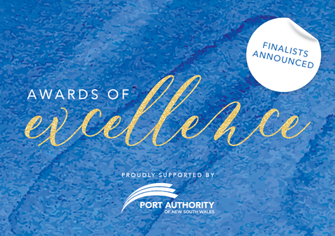 Finalists Named For Awards Of Excellence