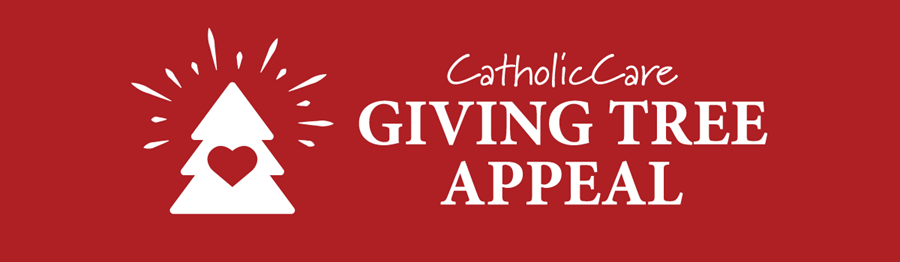 CatholicCare Giving Tree Appeal