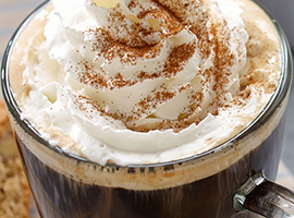 Picture of: Nutty Coconut Coffee