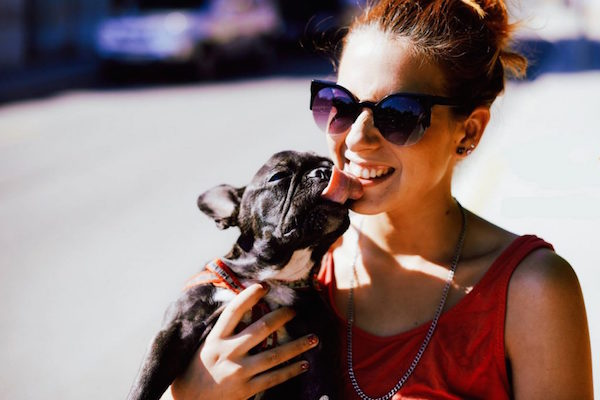 HAVE A DOG DAY AFTERNOON: BORROW DOGS FROM OTHER OWNERS WITH BARK'N'BORROW