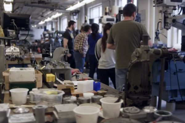 MIT LAUNCHED AN ACCELERATOR PLANNING $150 MILLION TO SUPPORT GLOBALLY TRANSFORMATIVE STARTUPS