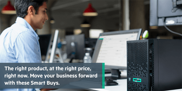 HPE Smart Buy Express