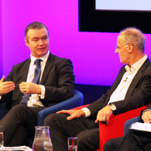 N8 at UK Northern Powerhouse Conference