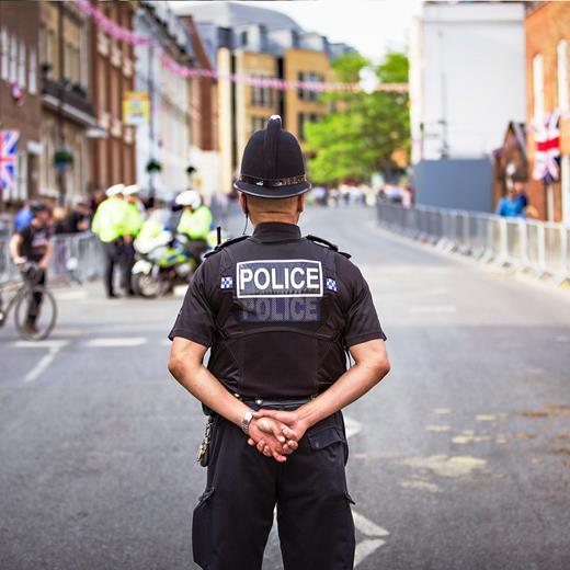 N8 Policing