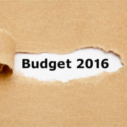 The 2016 Budget reaction from N8