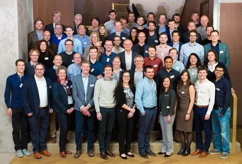 TAB Meeting Spring 2019