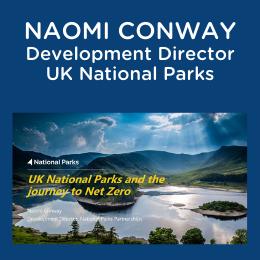 Download presentation - Naomi Conway