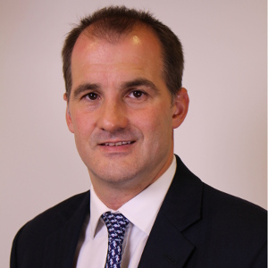 Jake Berry MP
