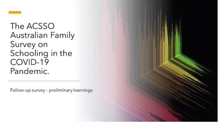 Follow up family survey
