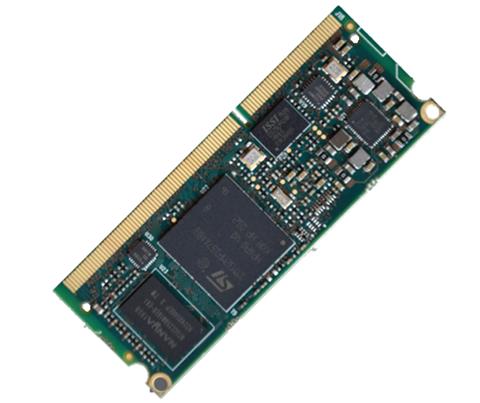 System on Module - ETRA OM ST STM32MP1