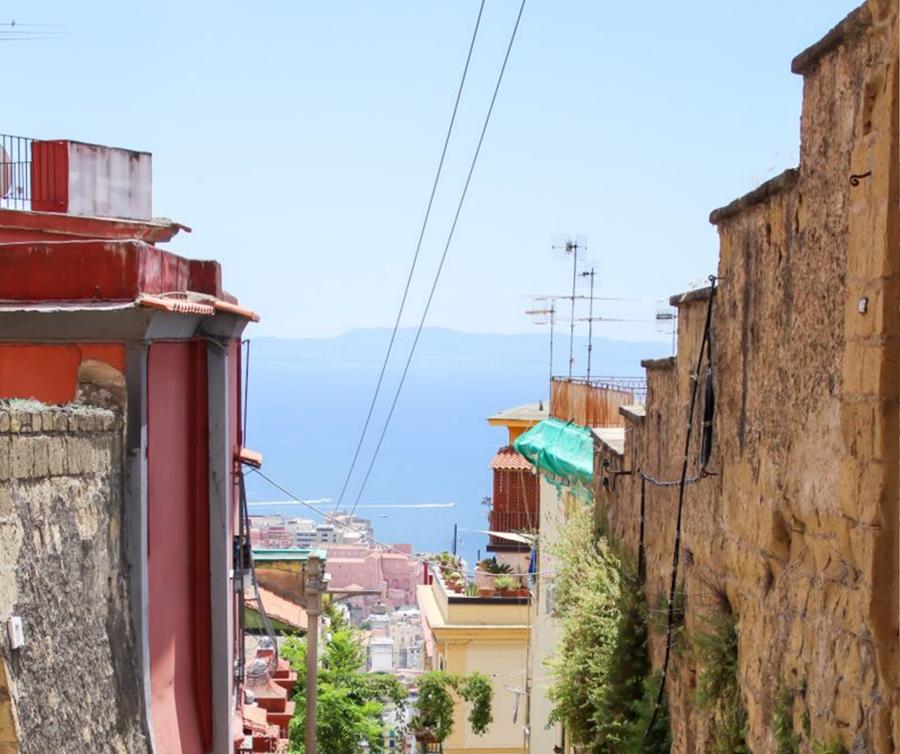 Explore Naples Italy Travel with Purpose Maranatha Tours