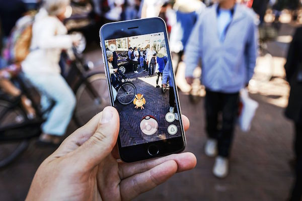 POKÉMON GO MIGHT BE EXACTLY WHAT OUR SHELTERED GENERATION NEEDS