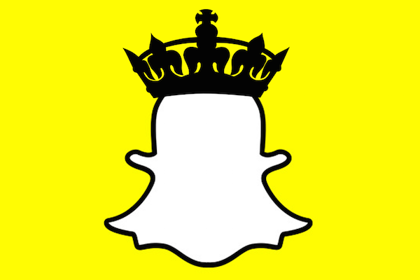 HOW SNAPCHAT GREW UP WHILE NO ONE (AND EVERYONE) WAS LOOKING