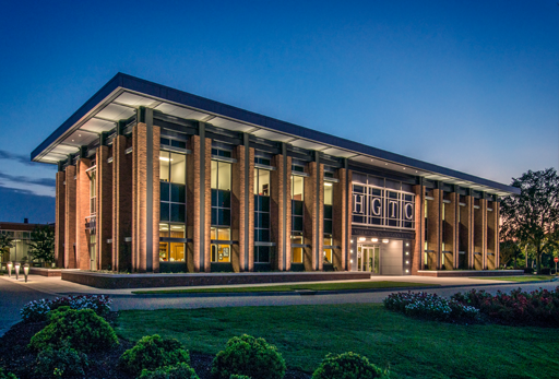 Infinity Marketing Expands Services for Horry-Georgetown Technical College