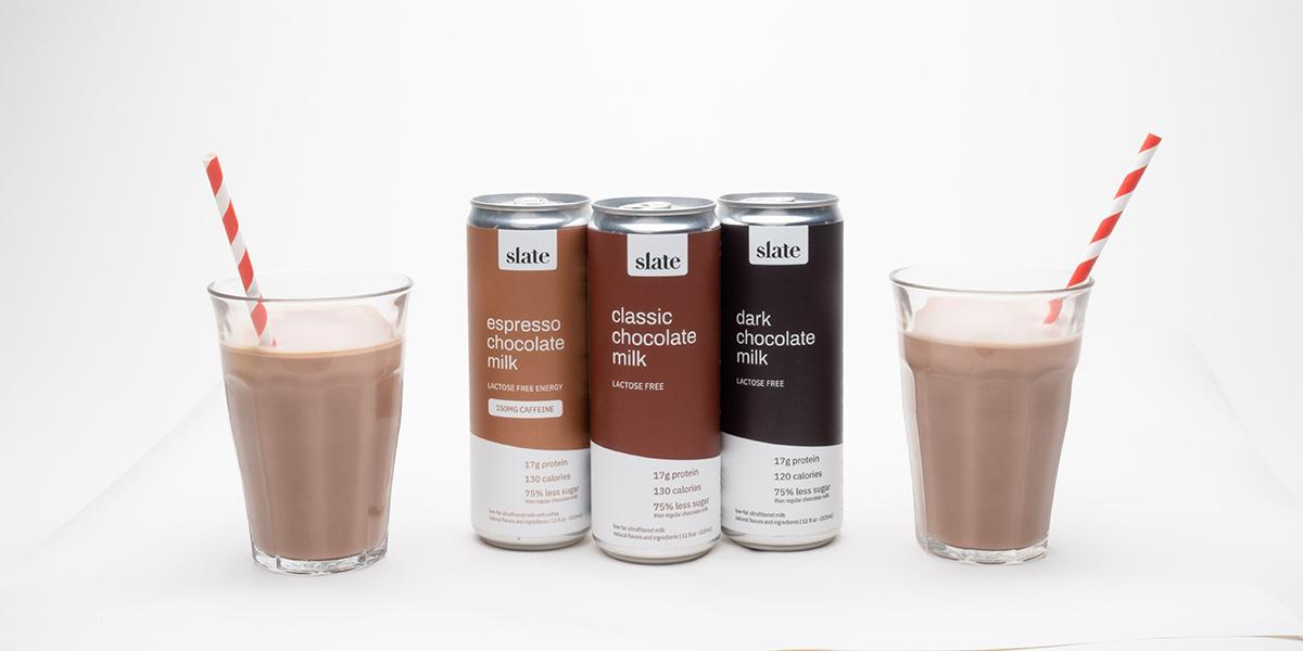 Modern Chocolate Milk