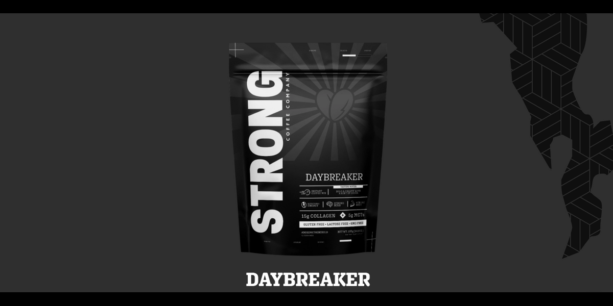 Start Your Day STRONG