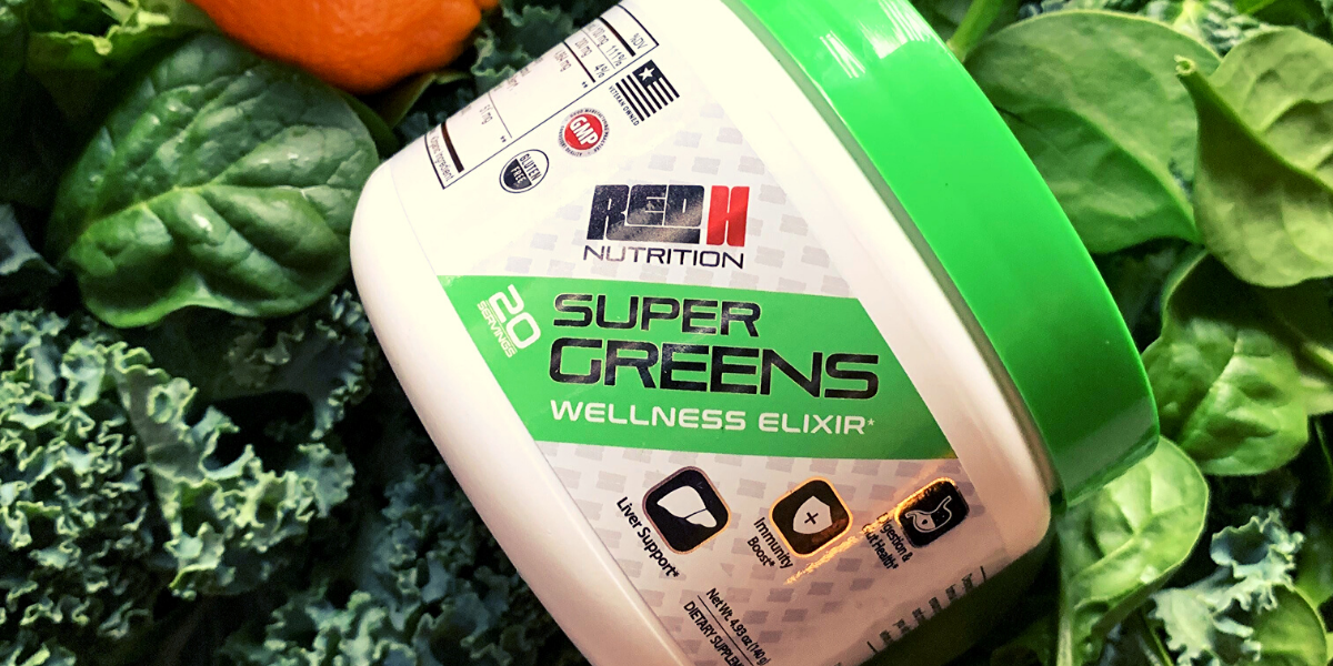 #1 Superfood For Athletes ?