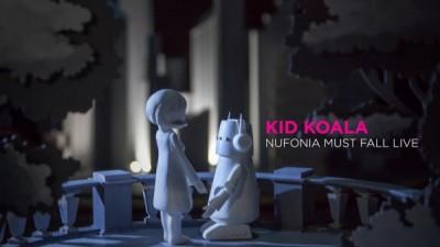 Kid Koala: Nufonia Must Fall Live