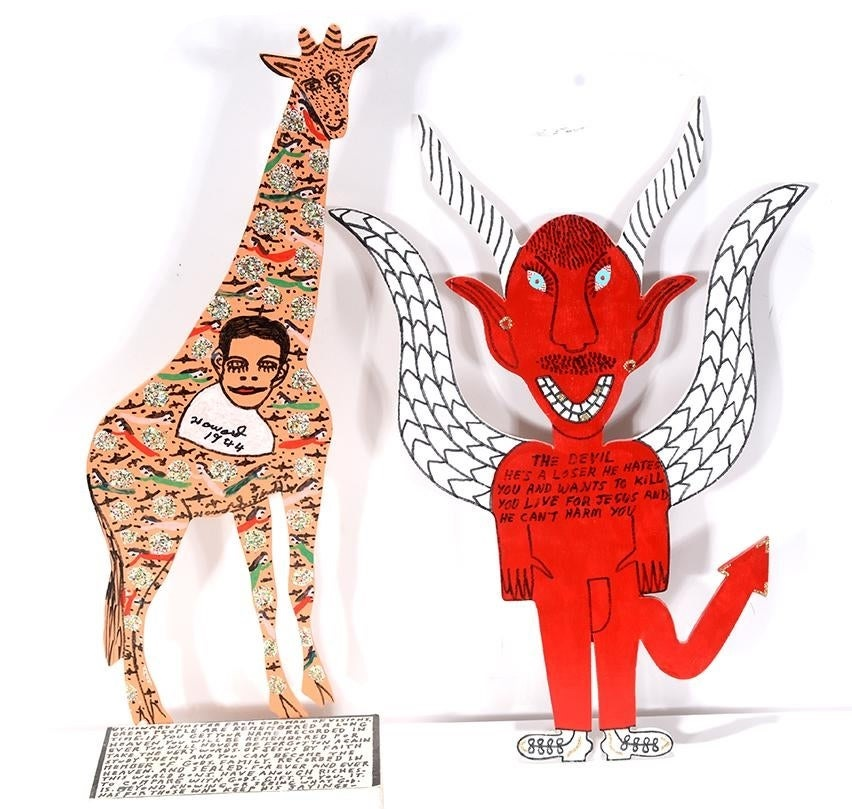https://www.liveauctioneers.com/item/87426135_howard-finster-and-roy-finster-giraffe-and-devil