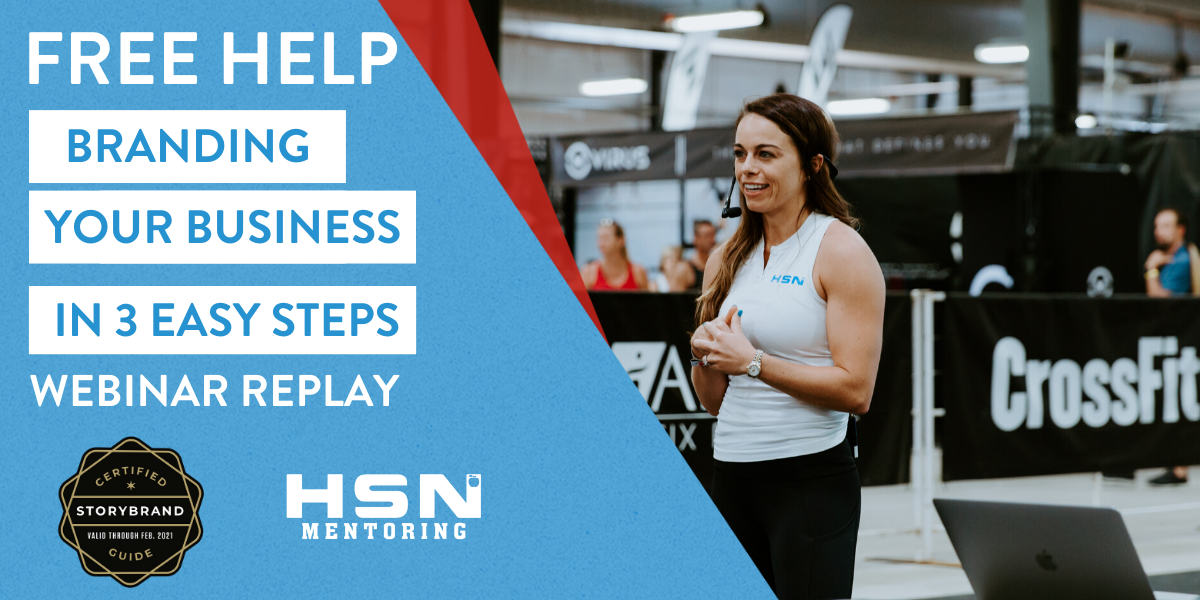 Gym Owners: Are You Looking For Help Branding Your Business?